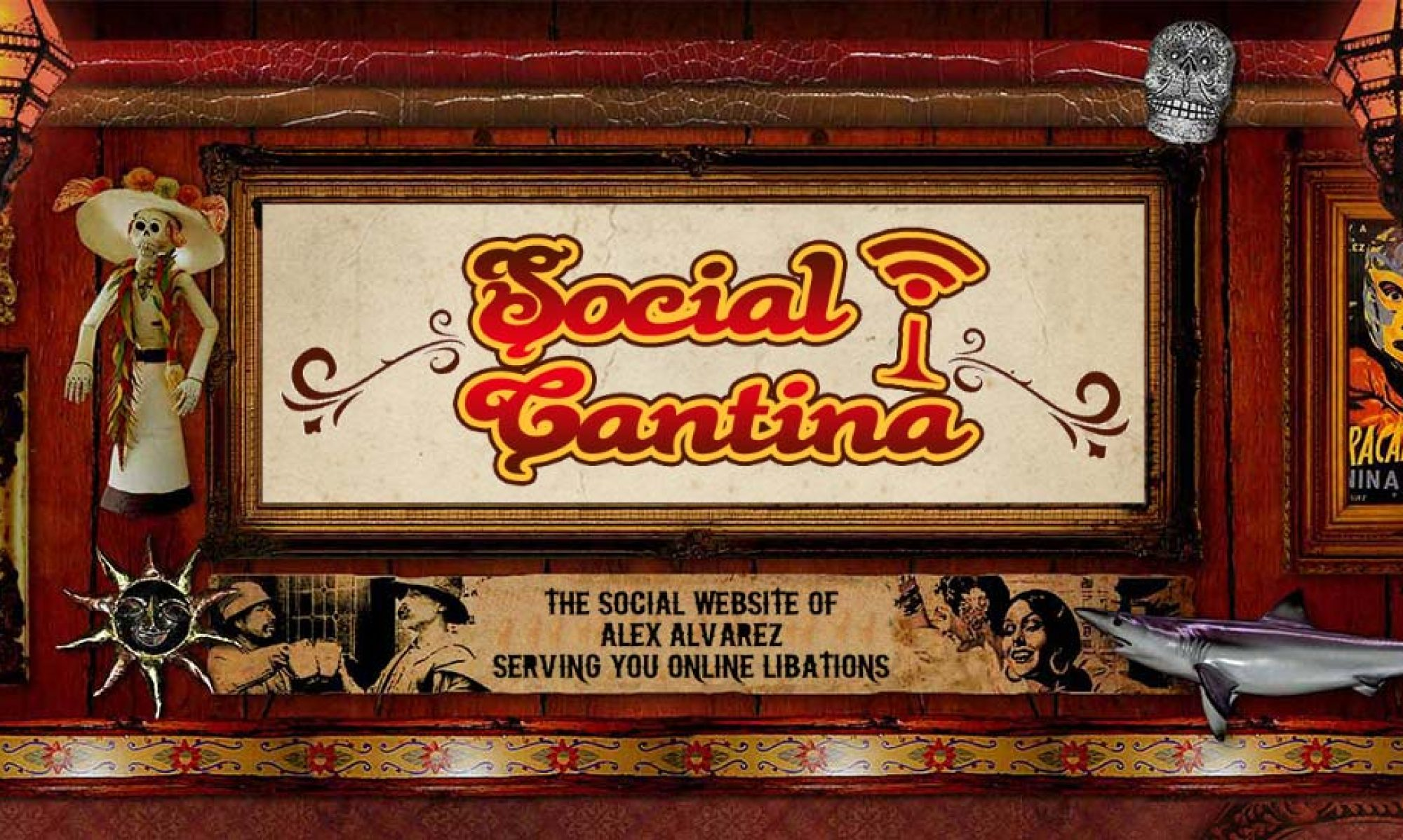 Social Cantina